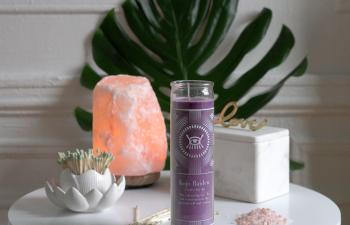 Adrinka Intention Candles