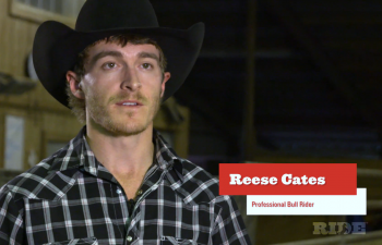 Reese Cates PBR